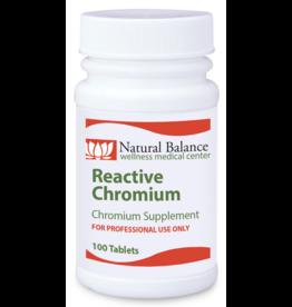 HPA *REACTIVE CHROMIUM 100 CT (PROTHERA/KLAIRE) (CHROMEMATE) (Previuosly Ortho: Same Instructions)
