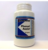 Biomed (^) PHENOL ASSIST 90 CT (KIRKMAN) (3oz)