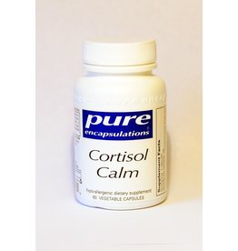 HPA CORTISOL CALM 60CT (PURE ENCAPSULATIONS)