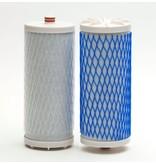 Water Filters Aquasana Counter Top replacement (dual cartridge set) AQ 4035