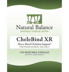 Gastrointestinal Support CHELEBIND XR 120 CT (NUMEDICA)