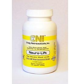 Mood NEUROLIFT 120 CT (CRAIG NUTRACEUTICALS INC)