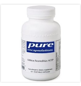 Biomed MITOCHONDRIA-ATP 120CT (PURE ENCAPSULATIONS)