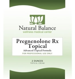 HPA PREGNENLONE TOPICAL 2 OUNCES (NUMEDICA)