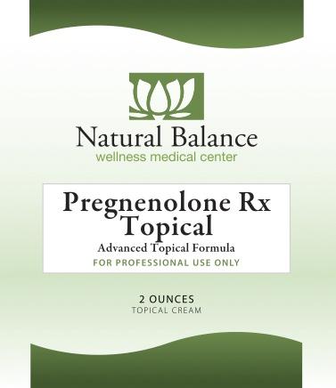 HPA PREGNENLONE TOPICAL 2 OUNCES (NUMEDICA)