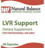 Gastrointestinal Support LVR SUPPORT 60CT (PROTHERA/KLAIRE)