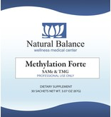 Biomed *METHYLATION FORTE - SAMe/TMG 87GM (XYMOGEN) (7oz)