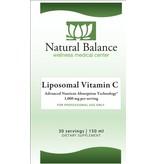 Basic LIPOSOMAL VITAMIN C 150ml<br />30 servings (Numedica)