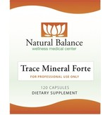 Basic TRACE MINERAL FORTE 120CT (ORTHO) (5oz)