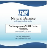 Basic SULFORAPHANE-SOD FORTE 120CT
