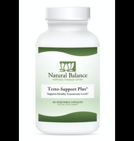 HPA TESTO-SUPPORT PLUS 60 CT (NUMEDICA) Repacement for Tribulus and Testo Plex Plus
