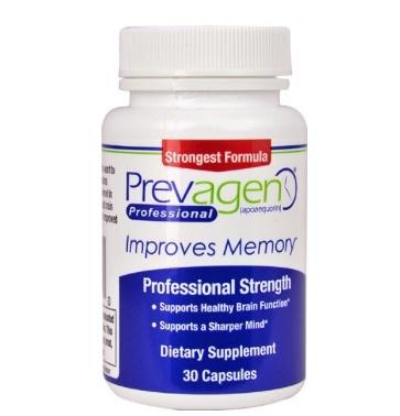 Biomed Prevagen Pro 30CT (QUINCY BIOSCIENCE)