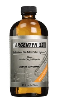 Gastrointestinal Support ARGENTYN 23 16 OZ (NATURAL IMMUNOGENIC)