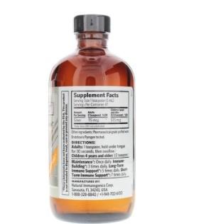 Gastrointestinal Support ARGENTYN 23 - 80Z (NATURAL IMMUNOGENIC)