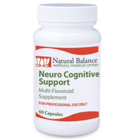 Basic NEURO COGNITIVE SUPPORT 60CT (PROTHERA/KLAIRE)