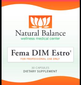 HPA FEMA DIM ESTRO(Ortho Labels name: Estro DIM) 30CT (ORTHO)