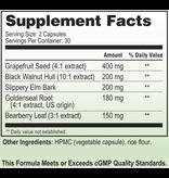 Gastrointestinal Support MICROBE YX 60CT (NUMEDICA)