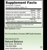 Gastrointestinal Support MICROBE GX 120 CT (NUMEDICA)