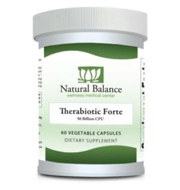 Biomed THERABIOTIC FORTE 60CT (replacement for Therabiotic powder) (NUMEDICA)