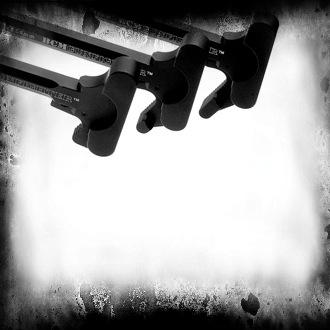 BCM/Vltor BCM Gunfighter Charging Handle, Mod3 Large