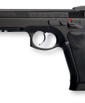 CZ CZ 75 SP-01 Shadow 9mm
