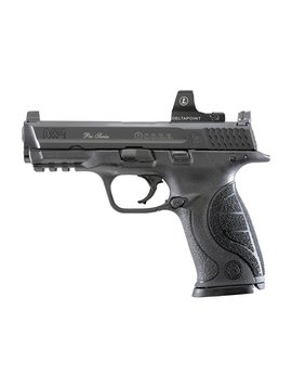 Smith & Wesson S&W M&P Core 9mm 4¼""