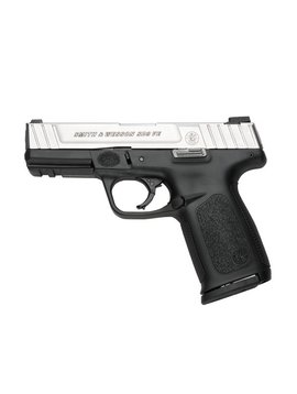 Smith & Wesson S&W SD9 VE SD 9mm 4.25""