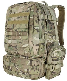 Condor Condor 3-Day Assault Pack- Multicam