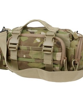 Condor Condor Deployment Bag- Multicam