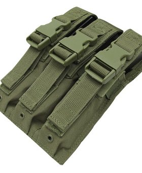Condor Condor MP5 Triple Mag Pouch
