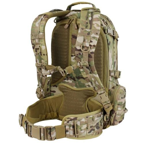 Condor Condor Titan Assault Bag- Multicam