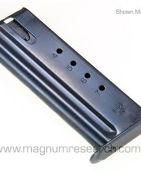 Magnum Research Magnum Research Desert Eagle Magazine 44 Mag, 8-rnd