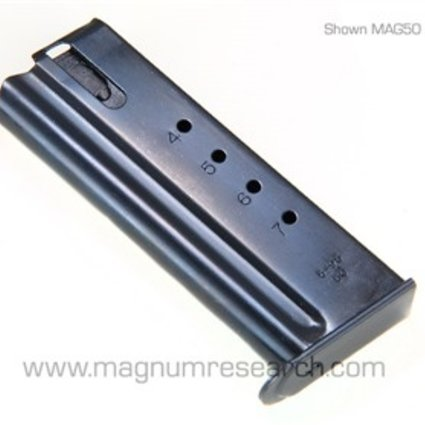 Magnum Research Magnum Research Desert Eagle Magazine 357 Mag, 8-rnd
