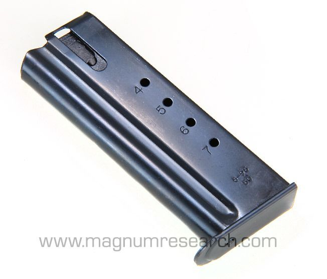 Magnum Research Magnum Research Desert Eagle Magazine 50AE, 8-rnd