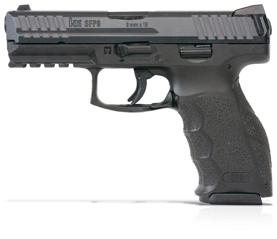 Heckler & Koch H&K SFP9-SF 9mm