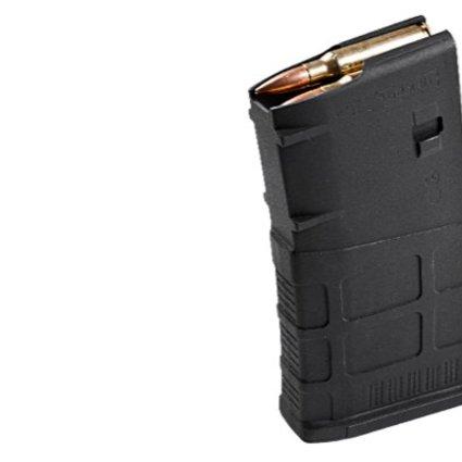 Magpul 7.62mm PMAG LR 5/20-rnd, Magpul