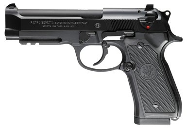 Beretta Beretta 92A1 9mm