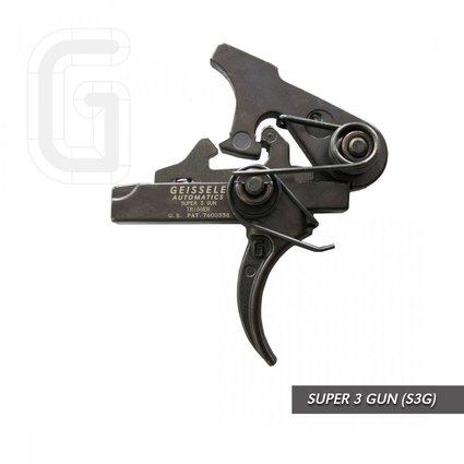 Geissele Geissele Super 3 Gun AR15 1-stage 4lb Trigger