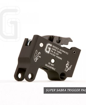 Geissele Geissele Super Sabra Tavor 2-stage 4½lb Trigger Gen 2
