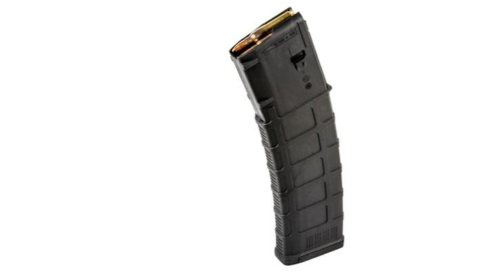 Magpul Magpul PMAG 5/40-rnd 5.56mm