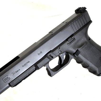 Glock Glock G34 Gen4 MOS