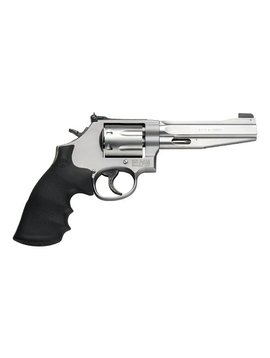 "Smith & Wesson S&W M686 .357 Mag 5"" Brushed 7-shot, Synthetic Grip"