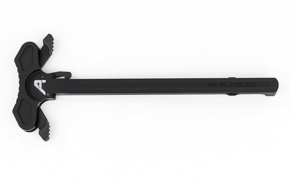 Aero AR15 5.56 Ambi Charging Handle, Aero Precision