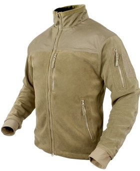Condor Condor Alpha Fleece Jacket