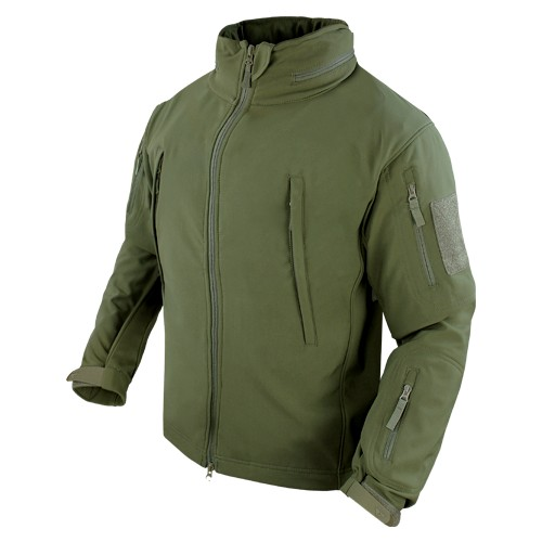 Condor Condor Summit Soft-Shell Jacket