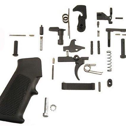 DPMS DPMS Lower Parts Kit AR15, Complete