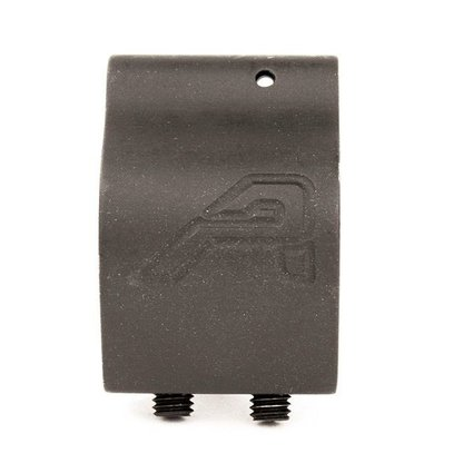 Aero .875 Low Profile Gas Block, Aero Precision