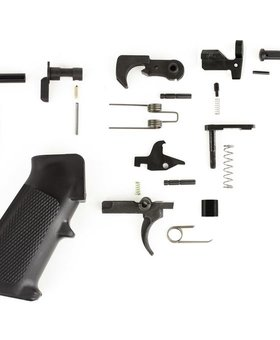 Aero Aero M5 Standard Lower Parts Kit