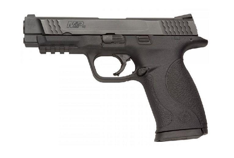 Smith & Wesson S&W M&P 45 Pistol