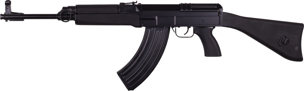 "CSA CSA VZ-58 Sporter 18.6"""